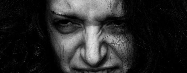 source: Lorenzo Sernicola - Disgusted face