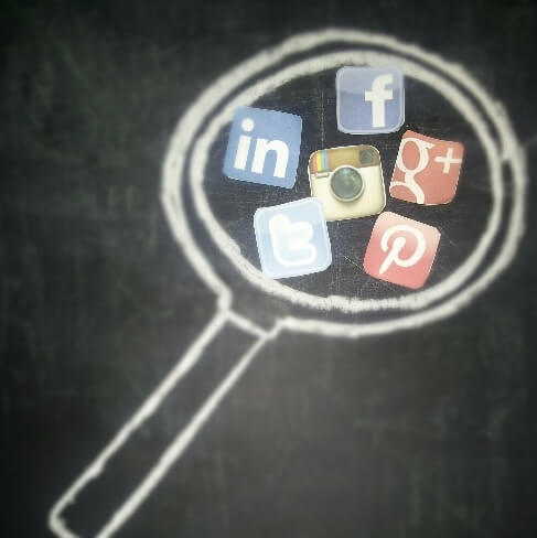 Social Media Makes the Job Search Easier