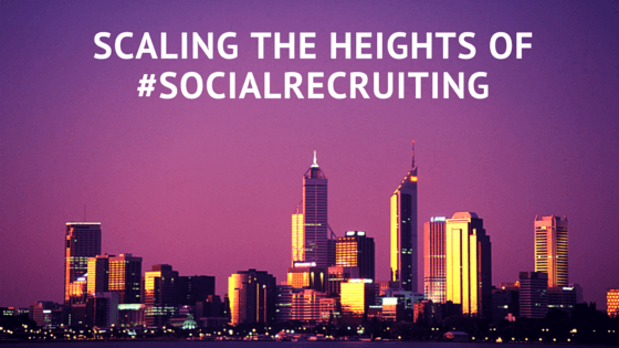 Social Recruiting: Step By Step