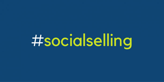 Social Selling for SMEs