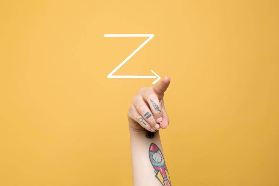 Do You Have A Strategy For Recruiting Generation Z?