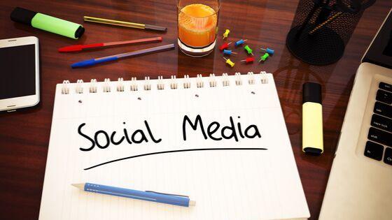 Social media success - key steps