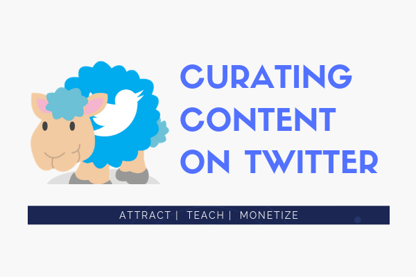 How to Curate The Best Content on Twitter in 5 Minutes