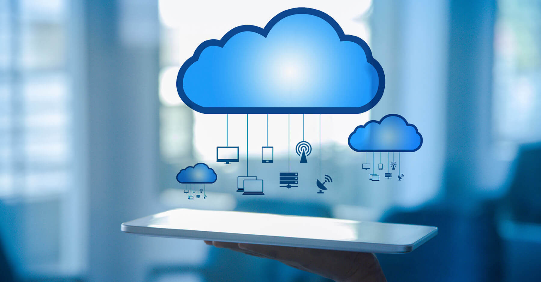 Why Are Small Businesses Making A Move To The Cloud?