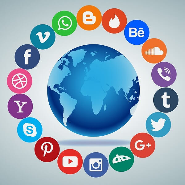 How are Businesses Using Social Media Generated Big Data for Market Expansion?