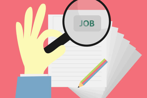 how to find quick job in melbourne