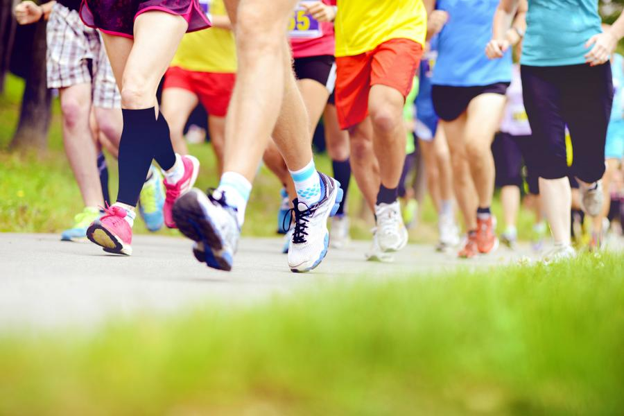 Social Media Marketing - a Marathon not a Sprint!