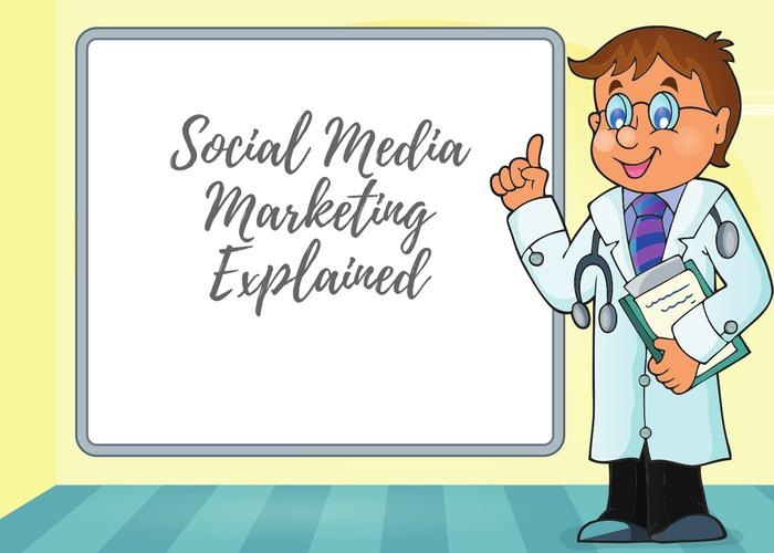 Social Media Marketing Case Study - Executive Education