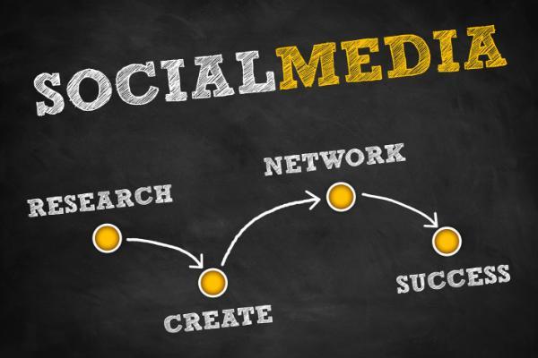 Social Media Strategy for DIY Social Media Marketing