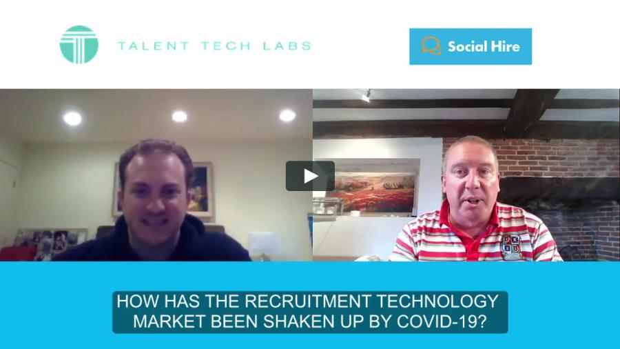 Talent Tech Labs Interview