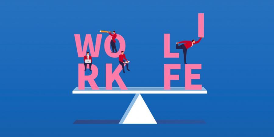 work life boundaries
